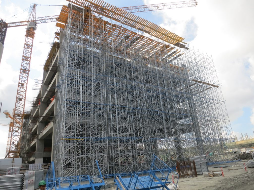 Homepage - TMS Formwork and Scaffolding Systems