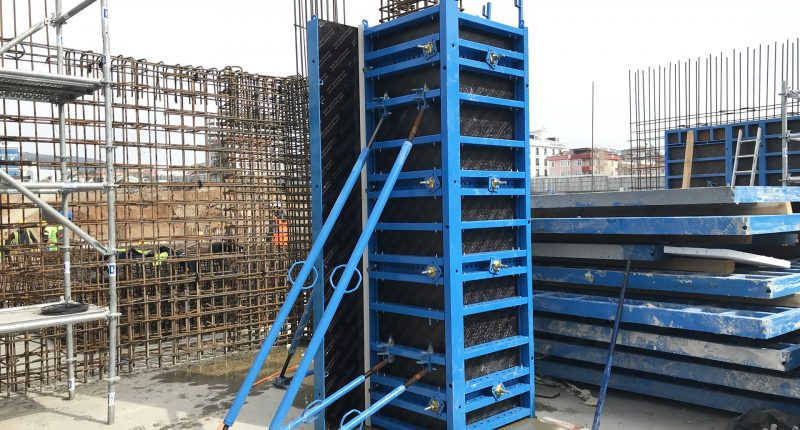 All Products - TMS Formwork and Scaffolding Systems